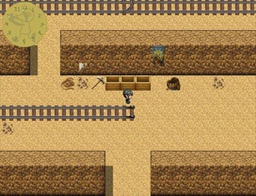 ハズレノ村防衛記 Game Screen Shot3