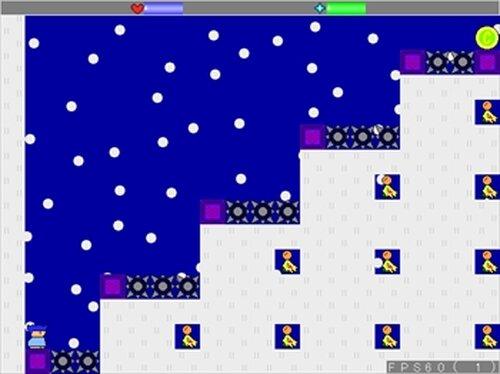 マジキチアクションクリスマスSP Game Screen Shots