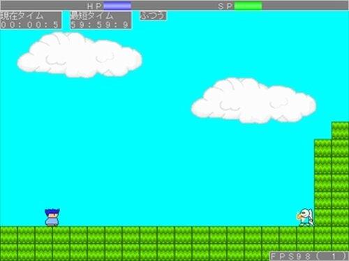 ヤシーユが格闘王への道に挑戦するようです2 Game Screen Shots