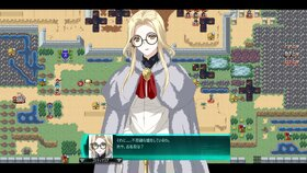 TRINITY RtoR Game Screen Shot3
