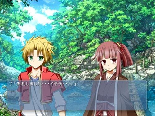 あねねねねねね~うちの姉さんどこですか~ Game Screen Shot4