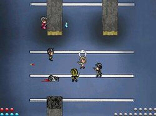 不死鳥の棲む街  一章 Game Screen Shots