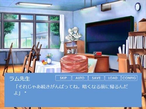 ベーコンレタス列伝【ブラウザ版】 Game Screen Shot3