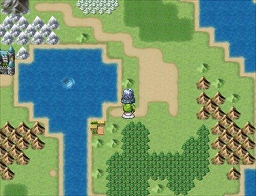 豆腐RPG~俺に豆腐を作らせろ!~ Game Screen Shot2