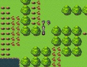 ムカデの迷宮 Game Screen Shot3
