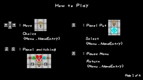 Alice&DarkMist(アリス&ダークミスト) Game Screen Shot3