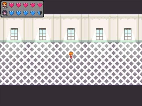 ホテル ワルプルギス Game Screen Shot5