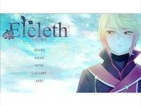 Eleleth/抄 舟歌と駒鳥