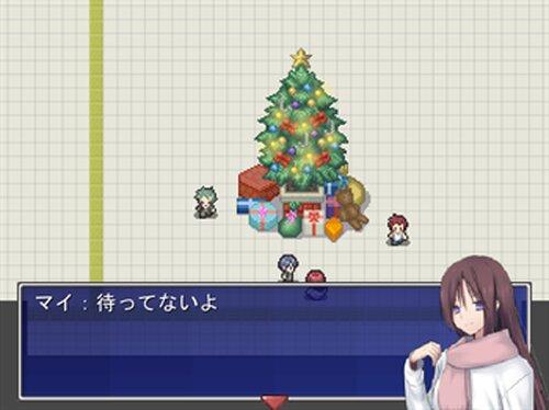 クリスマスにデートしませんか?~邪神の見る夢(1)~ Game Screen Shot2