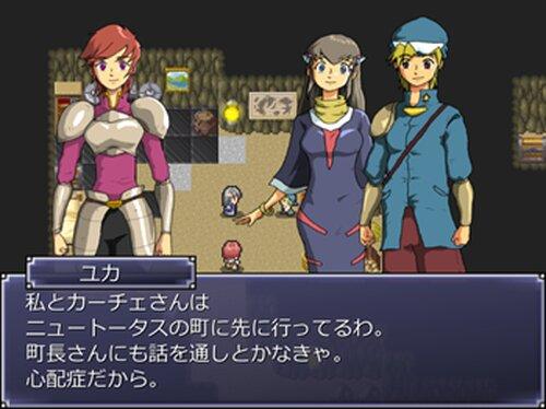 トコの冒険2 Game Screen Shot2