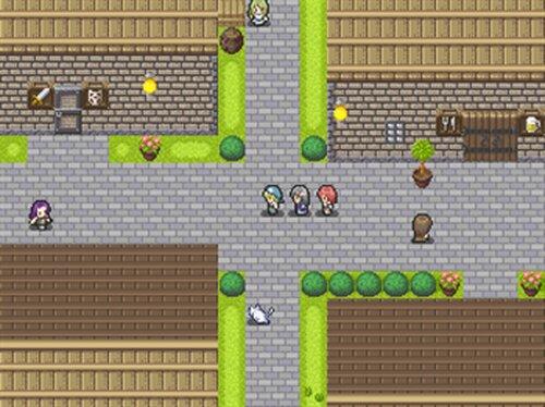 トコの冒険2 Game Screen Shot5