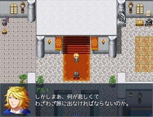 ミラクルフォーゼ Game Screen Shot2