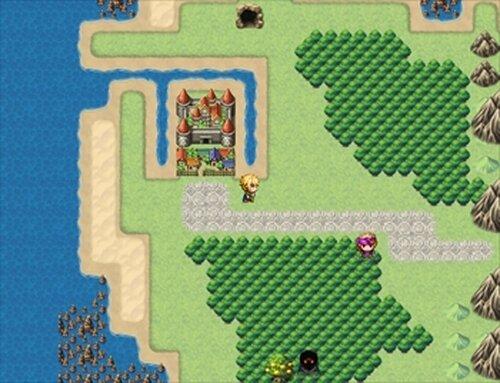ミラクルフォーゼ Game Screen Shot3