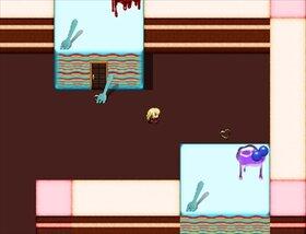 ロゼの日記~ロゼとお菓子な世界~ Game Screen Shot2