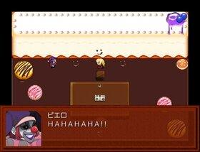 ロゼの日記~ロゼとお菓子な世界~ Game Screen Shot4