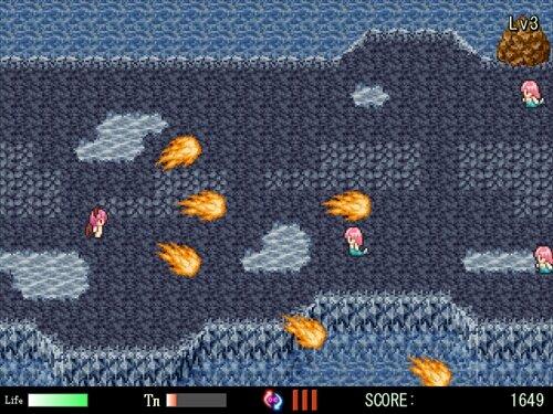 ハイスandカルト Game Screen Shot