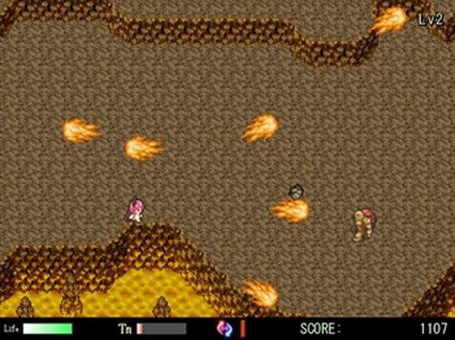 ハイスandカルト Game Screen Shot4