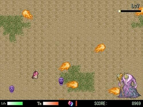 ハイスandカルト Game Screen Shot5