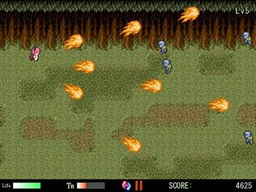 ハイスandカルト Game Screen Shots