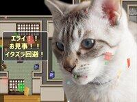 猫飼いシミュレーション