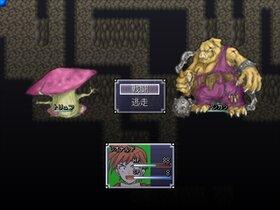 魔王様のおはなし:勇者サイド編 Game Screen Shot5