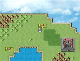 天空国は今日も平和です Game Screen Shot2