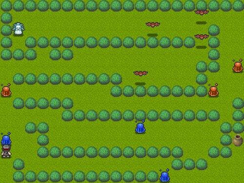 正義の兵士 Game Screen Shot5