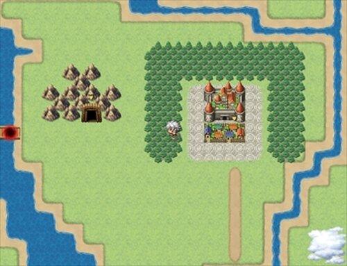 The Blaze of the Orthrosーブレイズ オブ ジ オルトロスーVer1.70 Game Screen Shot3