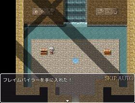 The Blaze of the Orthrosーブレイズ オブ ジ オルトロスーVer1.70 Game Screen Shot5