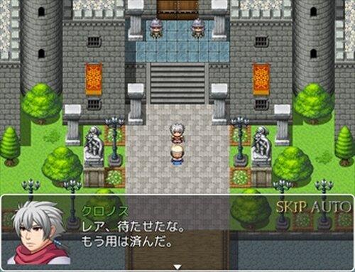 The Blaze of the Orthrosーブレイズ オブ ジ オルトロスーVer1.70 Game Screen Shots
