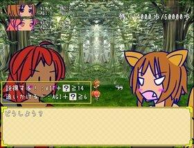VIT全振りと行く!! Game Screen Shot3