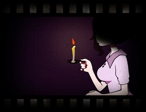 箱庭の揺籃(体験版) Game Screen Shot2