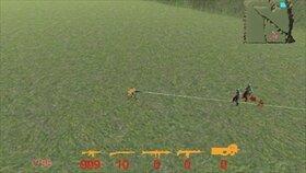 Unitychan Shooter Game Screen Shot3