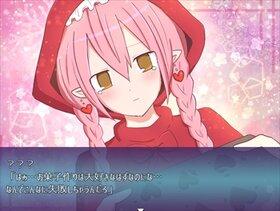 夢ウツツと幻想のトビラ(リメイクボイスver) Game Screen Shot2