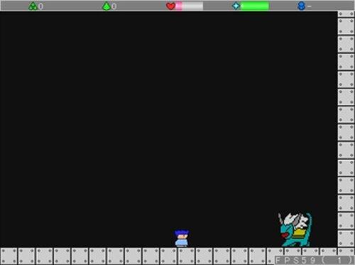 アクエディテスト Game Screen Shot2