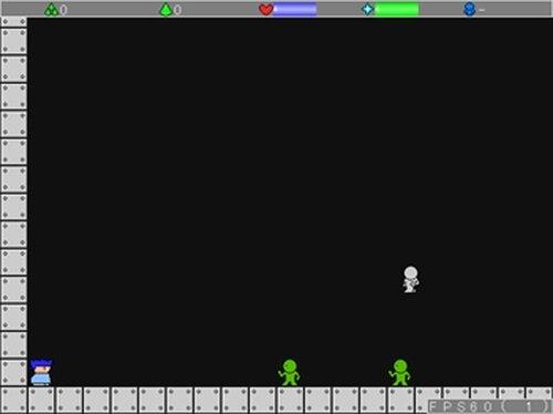 アクエディテスト Game Screen Shots