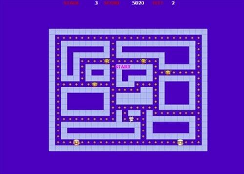 プッシーキャット Game Screen Shot4