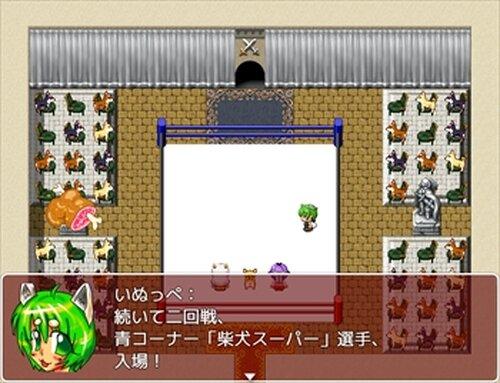 モモバガーンバガーン Game Screen Shot5