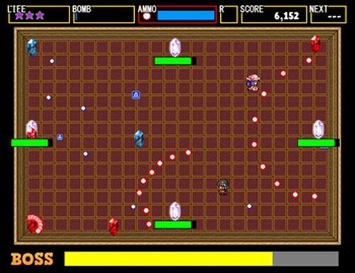 SMASH T.H. Game Screen Shot3