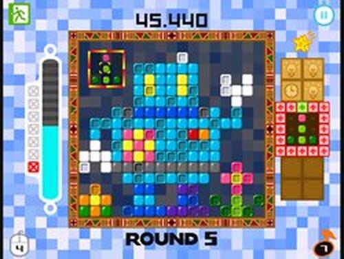 カラプチ Game Screen Shots