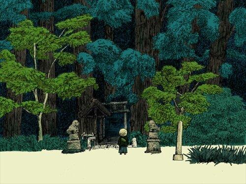 ハルカの国~明治越冬編~ Game Screen Shot1