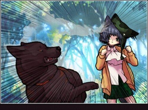 狸囃子,第二噺 Game Screen Shot5