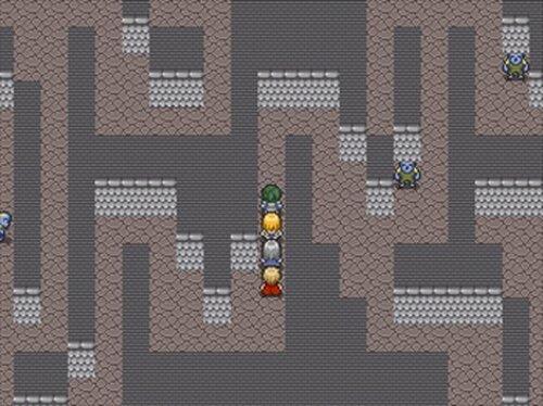 ペットと調査団といにしえのダンジョン Game Screen Shot5