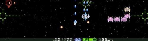 機雷神 Game Screen Shot