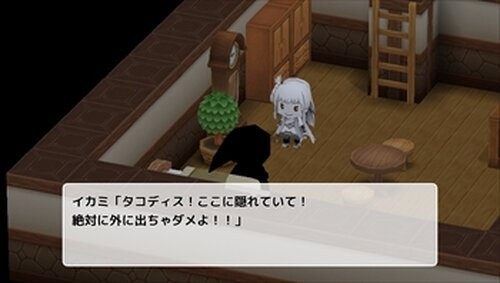 1weekRPG10 Game Screen Shot2