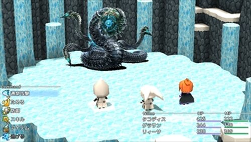 1weekRPG10 Game Screen Shot5