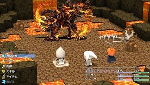 1weekRPG10 Game Screen Shots