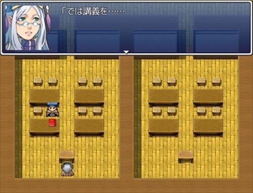 コンテスト参加作品を削除する方法 Game Screen Shot