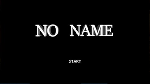 NO NAME Game Screen Shot2