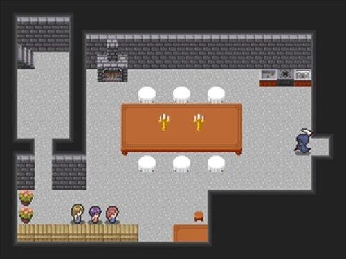 デッドエンド4異端者の憂鬱 Game Screen Shot5